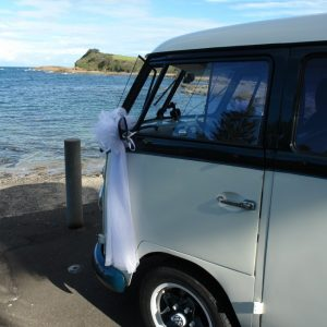 The Kombi at Boat Harbour, Gerringong